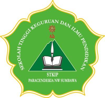 Logo STKIP Paracendekia NW